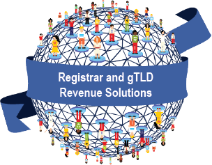 Registrar and gTLDs Revenue Solutions